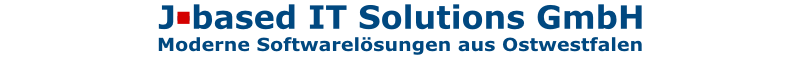 J-based IT Solutions GmbH