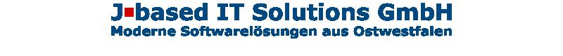 J-based IT Solutions GmbH